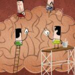 destralhar mente