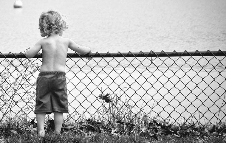 minimalismo criancas