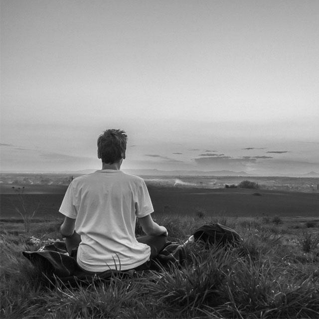 A vida minimalista mais 13 princípios ZEN