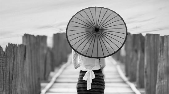 O minimalismo não é para mudar os outros, mas a si mesmo