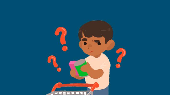 Faça perguntas antes de comprar