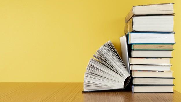 Minimalismo: O que fazer com livros?